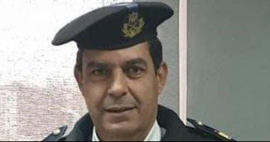 تشييع جنازة اللواء ياسر عصر شهيد الشرطة