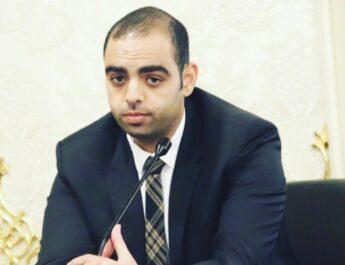"""النائب حسن عمر حسنين : إشادة البنك الدولي بنجاح """" تكافل وكرامة """" أكبر انتصار لحقوق الإنسان في مصر"""