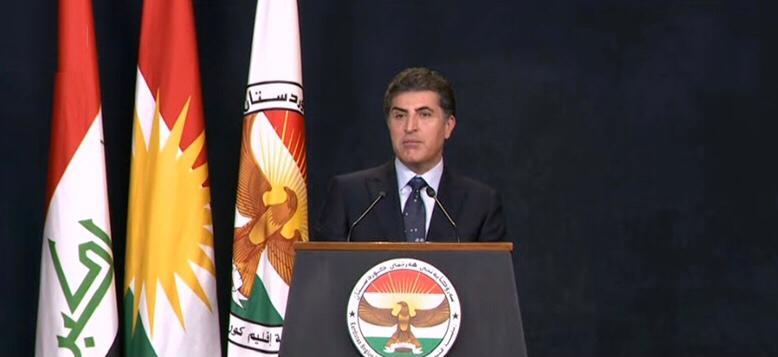 """قادة كردستان يطالبون الأمم المتحدة بالتدخل لحل المشكلات مع بغداد بعد قانون """" العجز المالي """""""