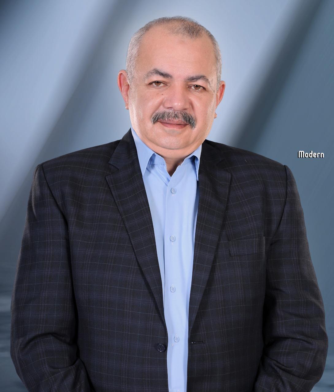النائب عمرو ابو السعود : زيادة الاحتياطي الأجنبي دليل قاطع على نجاح سياسات الإصلاح الاقتصادي في عهد السيسي