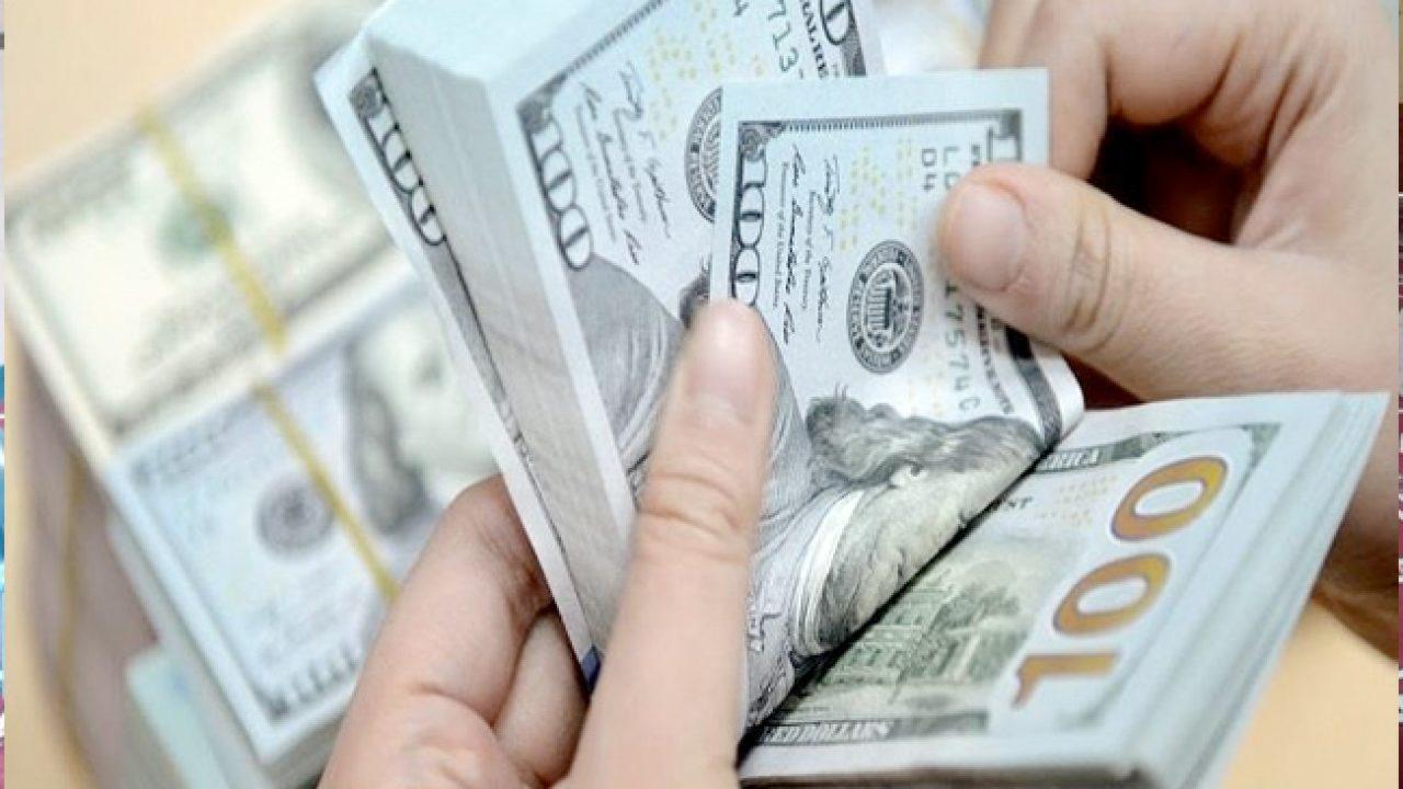 ارتفاع سعر الدولار مقابل الجنيه