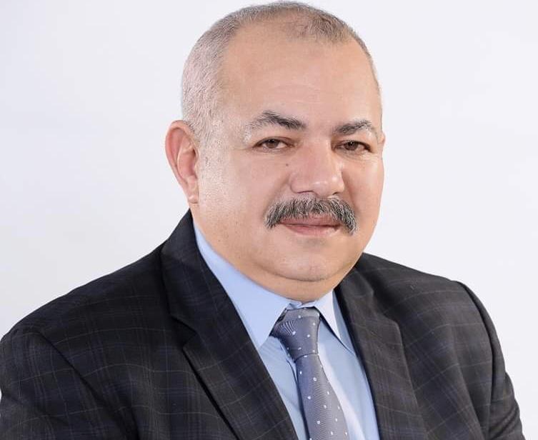 النائب عمرو ابو السعود يهنئ الرئيس عبدالفتاح السيسي والشعب المصري بالعام الميلادي الجديد